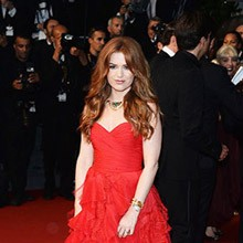 CANNES 2013 FASHION WRAP