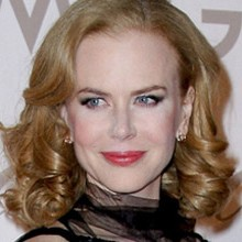 NICOLE KIDMAN THE NEW FACE OF JIMMY CHOO