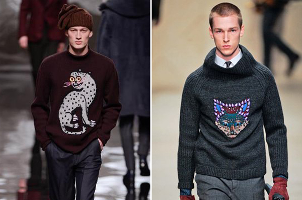 menswear-animal-motifs